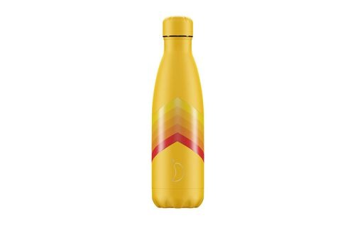 Chilly's Bottle Zigzag 500 ml