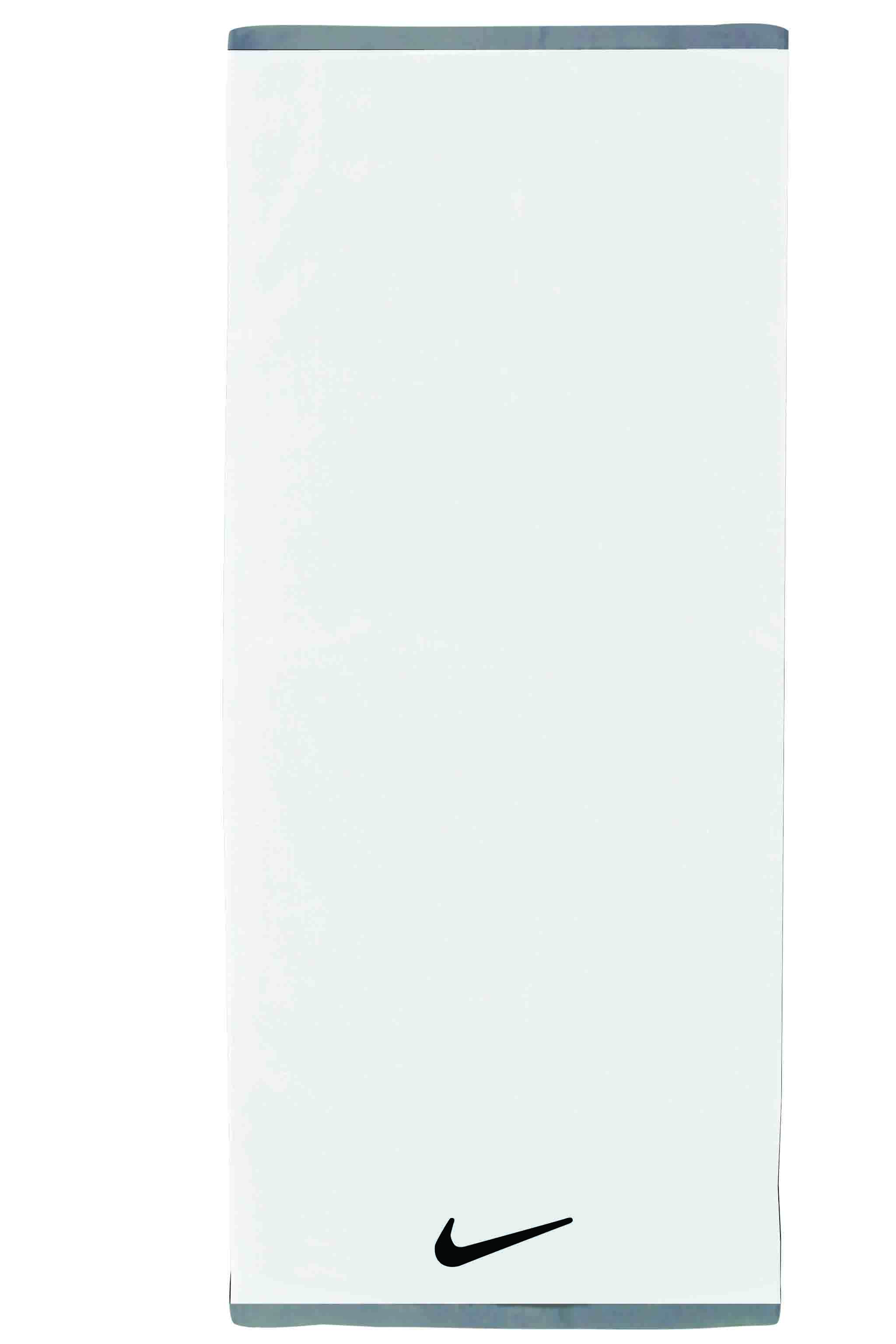 Nike Asciugamano Medio Bianco