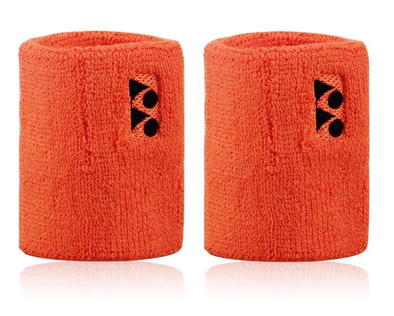 Yonex AC Polsino Arancione