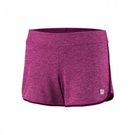 Wilson Core 11 Skirt Viola Bambina