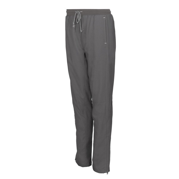 Babolat Core Club Pant dark grey Donna 1