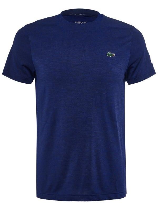 Lacoste Tee-Shirt Blu