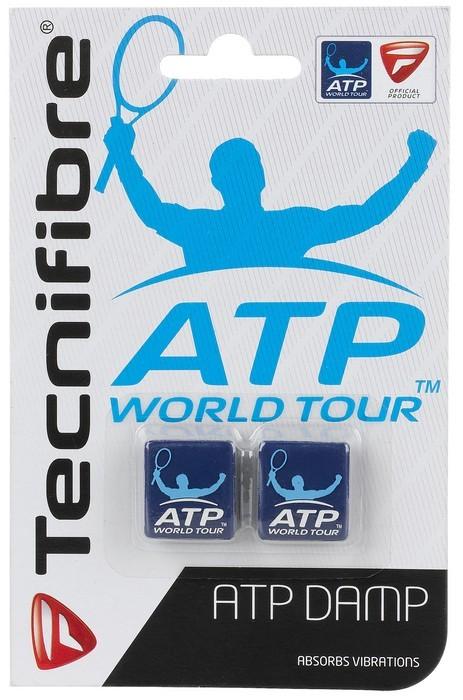 Tecnifibre ATP Damp Blu Scuro (2x) 1