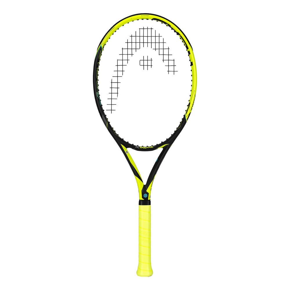 Head Graphene Touch Extreme MP 2018 1