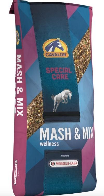 Cavalor Mash & Mix 1.5 Kg