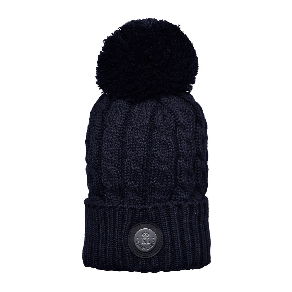 Kingsland Seldovia Knitt Hat Navy