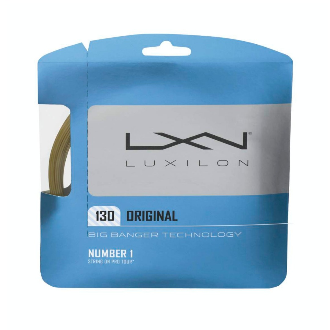 Luxilon BB Original 1.30 mm 12 m 1