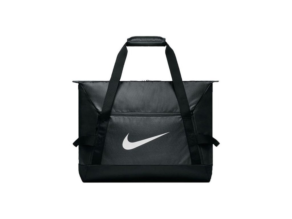Nike Fitness Bag Nera