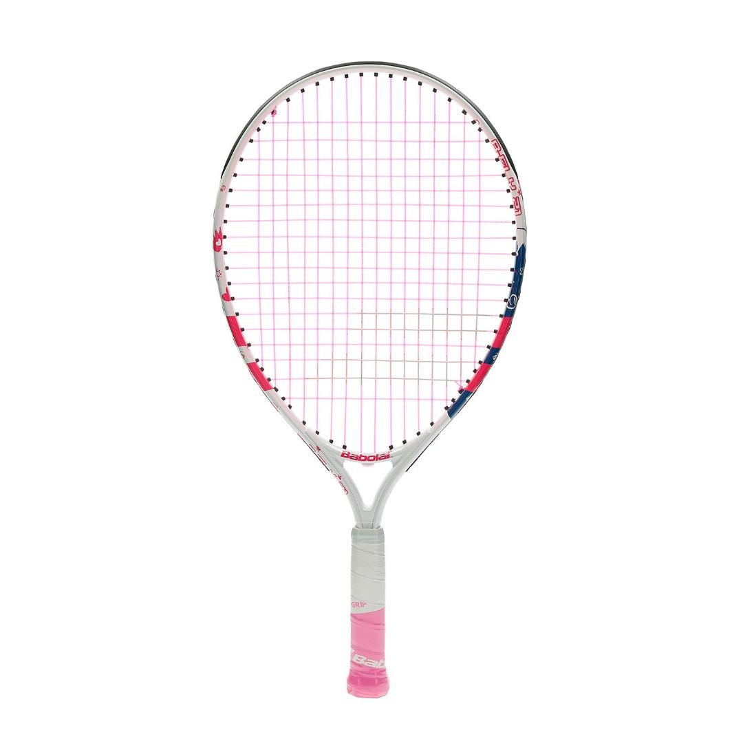 Babolat B'fly Bianca Junior 21