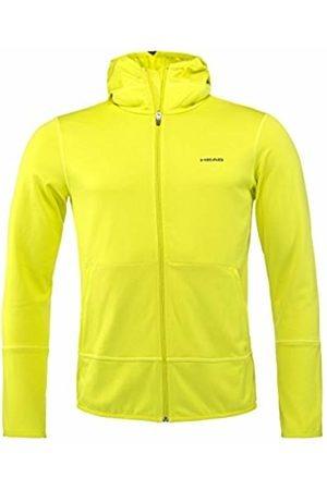 Head Vision Light Jacket Yellow Uomo