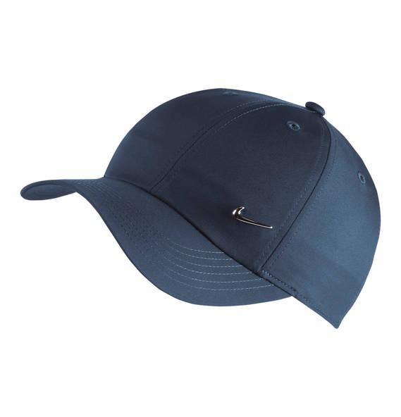 Nike Cappellino Blu Bambino
