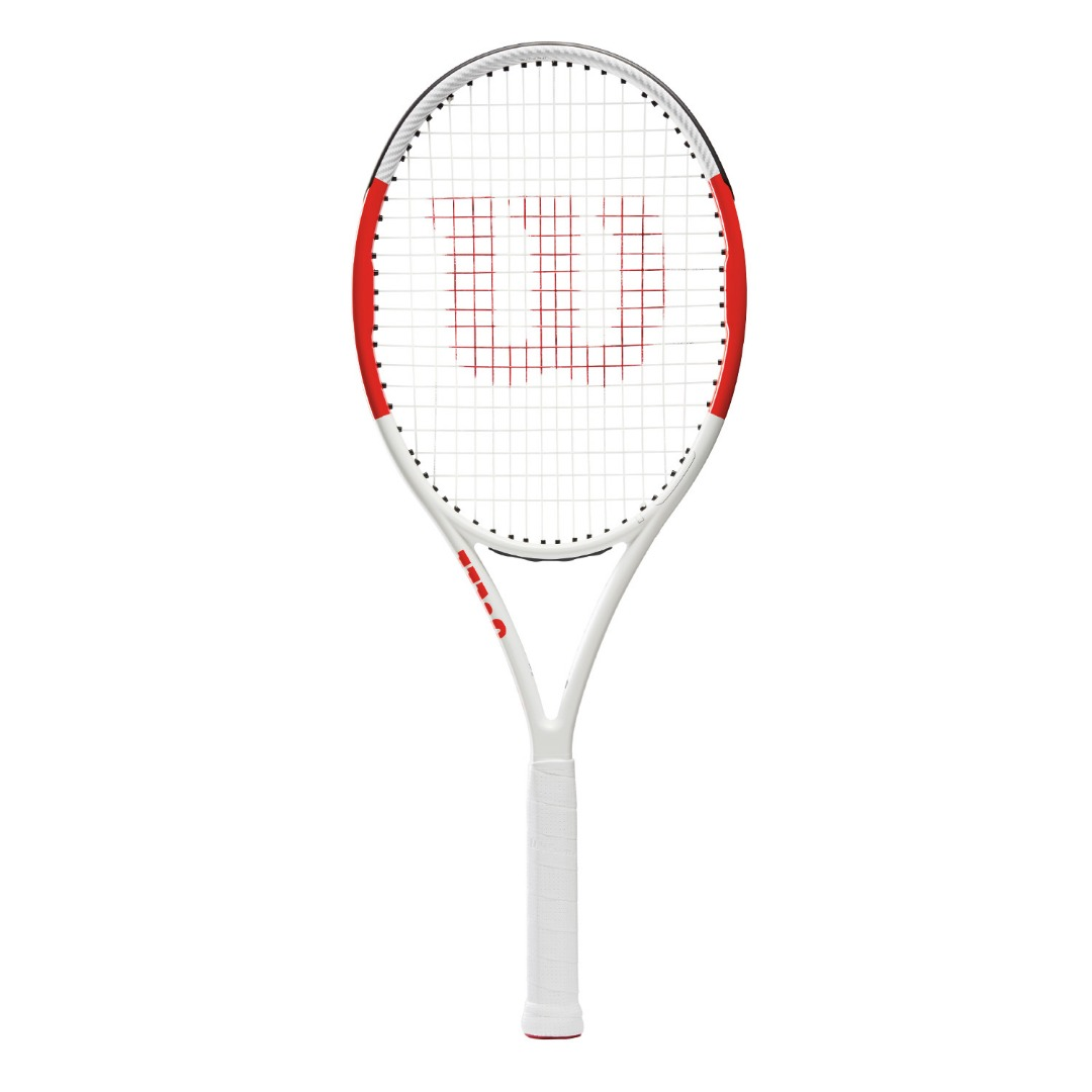 Wilson Six One Lite 102