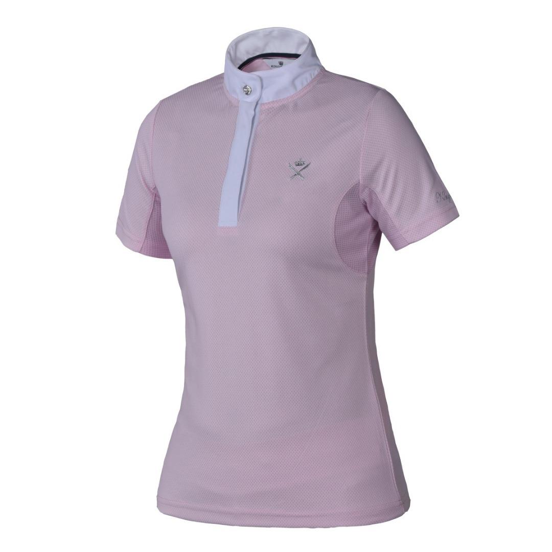 Kingsland Tarja Shirt Rosa Donna 1