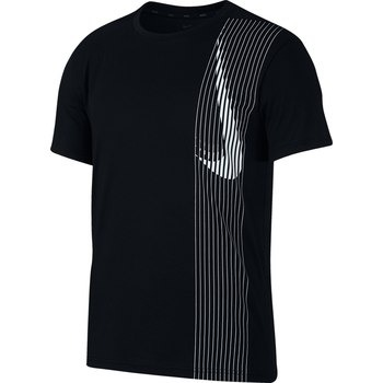 Nike Dri-Fit Training T-Shirt Nero Uomo 1