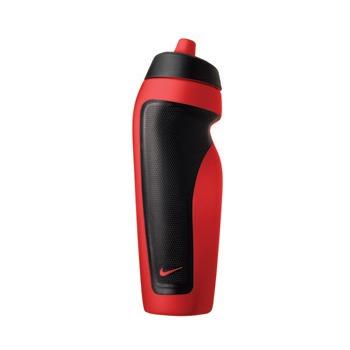 Nike Borraccia Sport Rossa-Nera