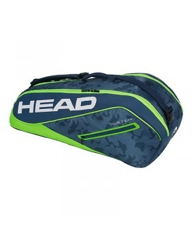 Head Borsa Tour Team 6R Combi Navy-Verde 1