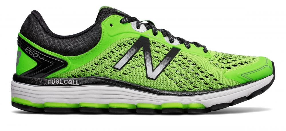 New Balance NBX 1260 v7 Verde Uomo 1
