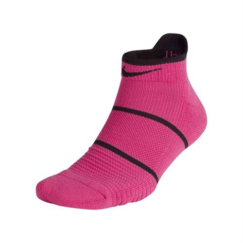 Nike Essentials Calze Corte Pink-Black 1