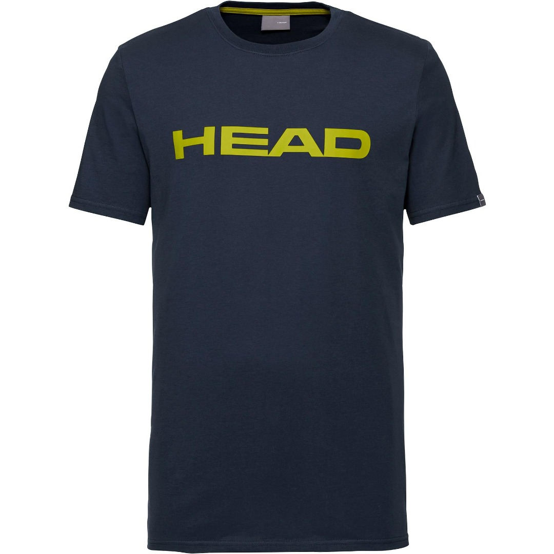 Head Club Ivan T-Shirt Blu e Verde Uomo 1