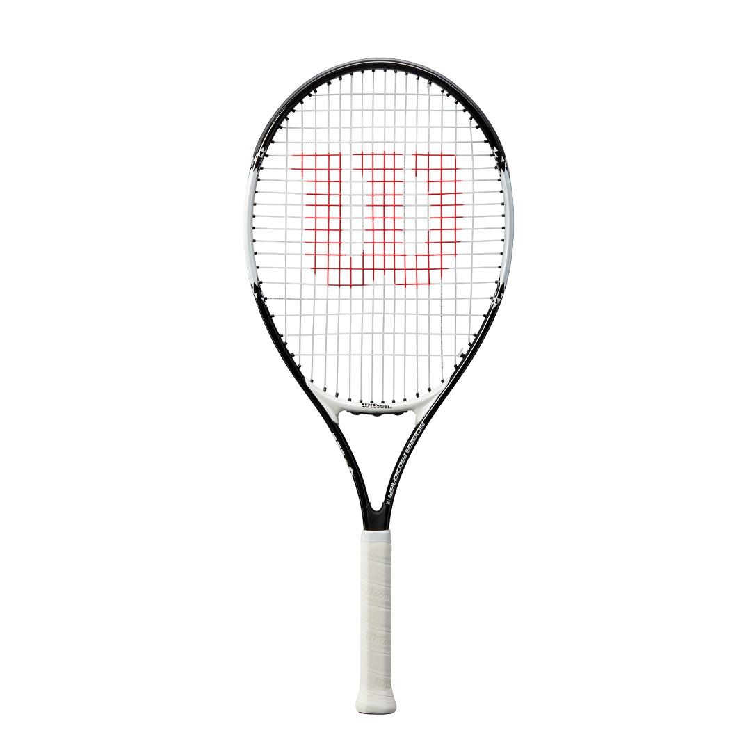 Wilson Roger Federer Junior 2020 26 1