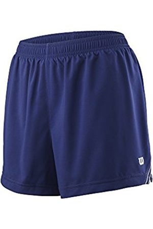 Wilson Team 3.5 Short  Blue Depths Donna 1