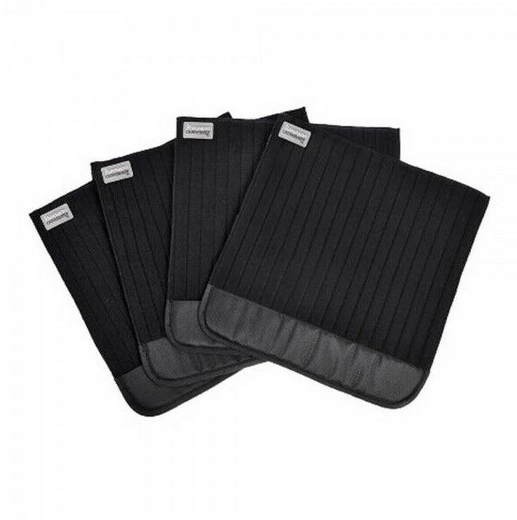 Esperado  Bandagenunterlagen Work schwarz
