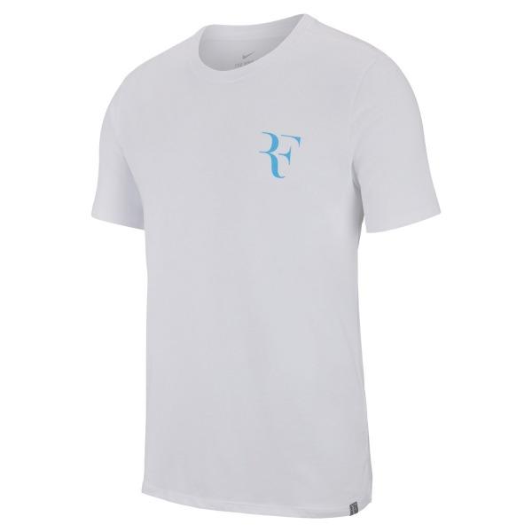 Nike T-Shirt RF Bianco Uomo 1