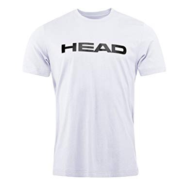 Head Club Ivan T-Shirt Bianca Uomo 1