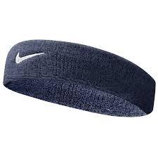 Nike Headband Spugna Navy 1