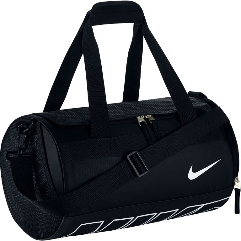 Nike Alpha Adapt Duffel Bag mini nero