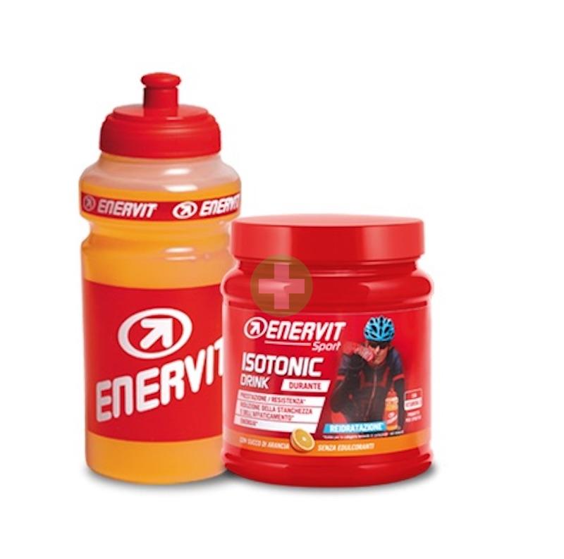 Enervit Isotonic Sport Drink Durate Orange 420 gr