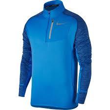 Nike Dri-Fit Element Sphere HZ Blu Uomo 1