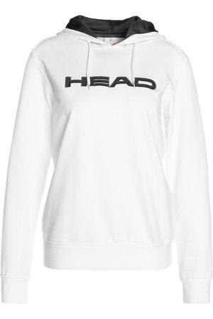 Head Rosie Hoody Bianco-Antracite Donna 1