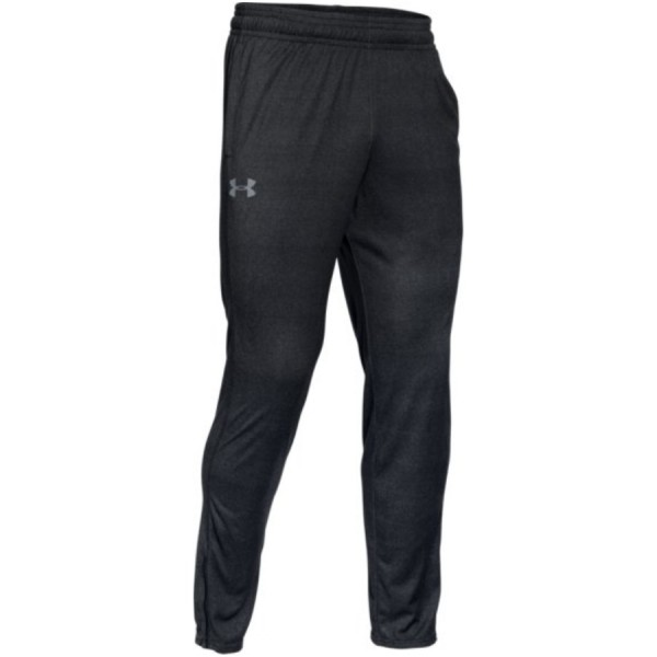 Under Armour UA Tech Pant Nero Uomo