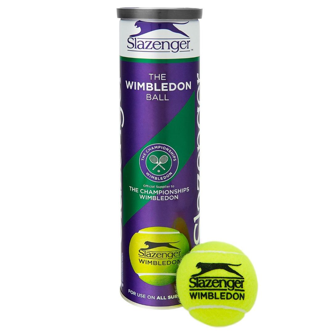 Slazenger Wimbledon (4X)