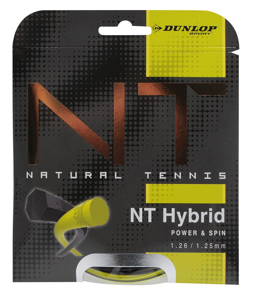 Dunlop NT Hybrid 1.25 mm 12 m