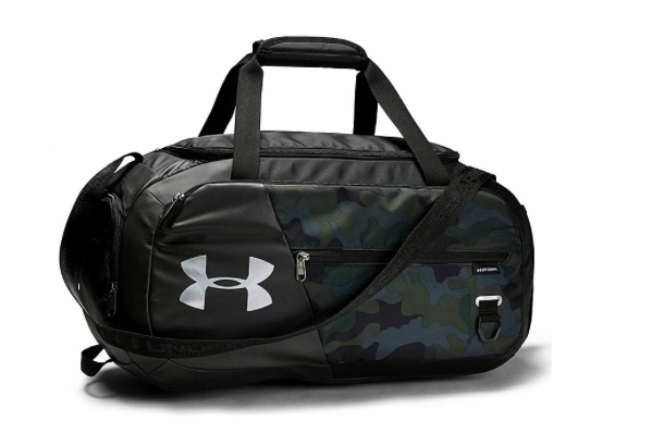 Under Armour Undeniable Duffel 4.0 SM Borsa Militare
