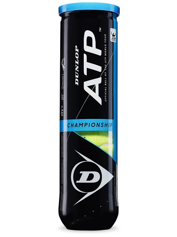 Dunlop ATP (4x)