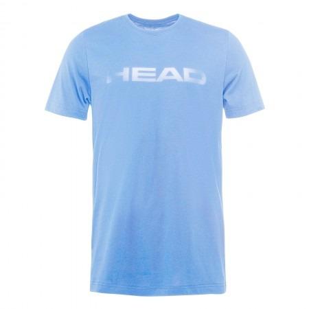 Head Charly T-Shirt Azzurro Bambino