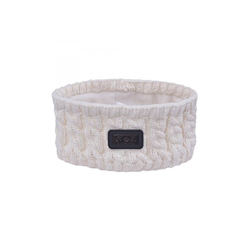 Kingsland Digby Knitted Band Crema