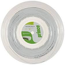 Prince Tournament Poly Bianco 1.30mm