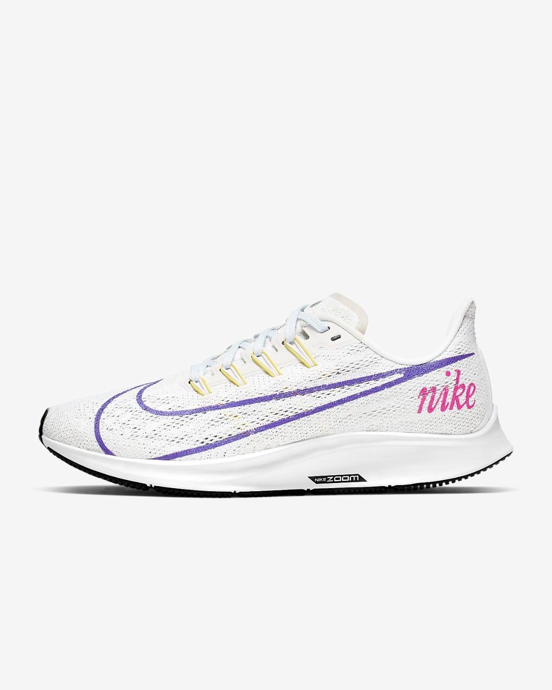 Nike Air Zoom pegaus 26 JDI Bianca Donna