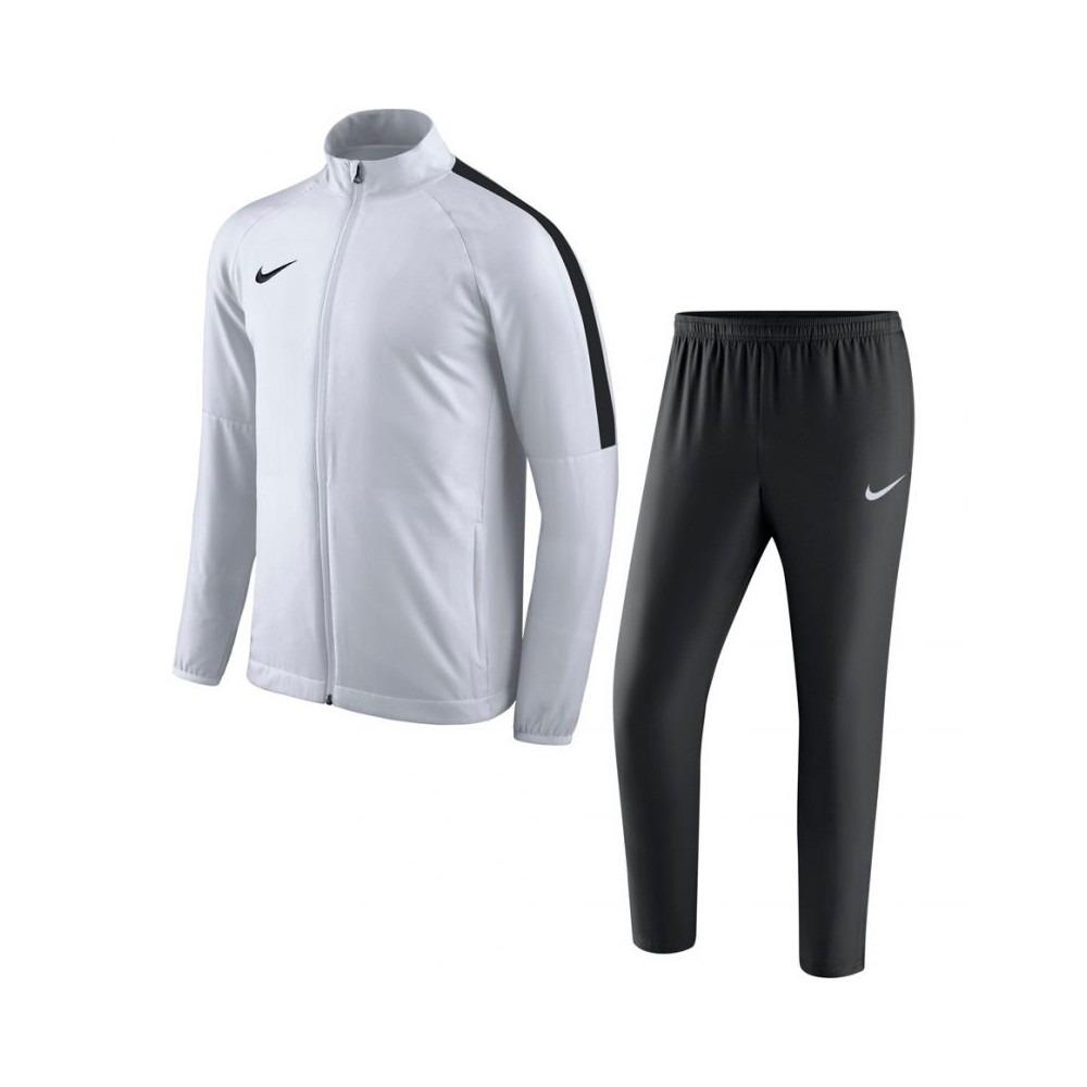 Nike Tuta Bianca Uomo 1