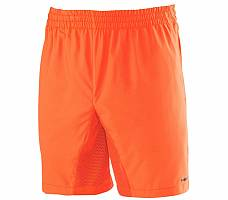 Head Club Short Arancione Uomo 1