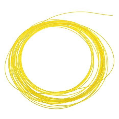 YOYO Poly Power Giallo 1.25 mm 200 m