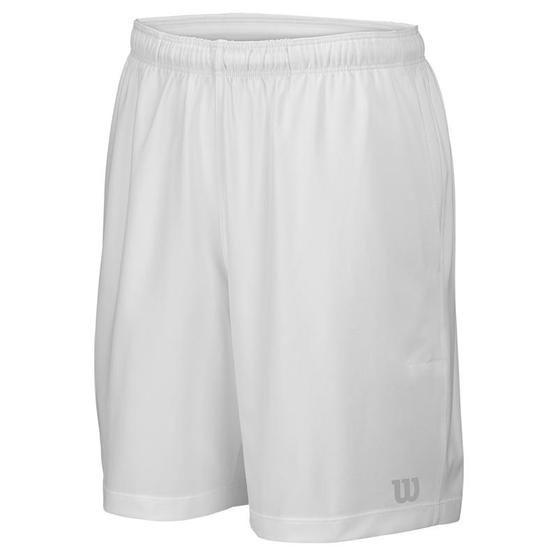 Wilson Core 7 Woven Short Bianco Bambino