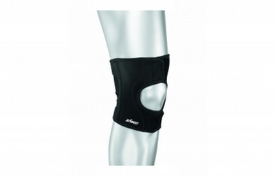 Zamst Knee Support Open