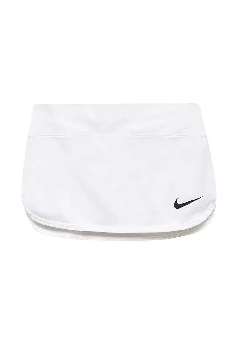 Nike Summer Pure Skirt Bianco Bambina