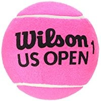 Wilson US Open Mini Jumbo Rosa
