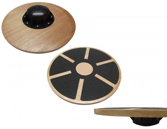 Pro's pro balance Board Holz